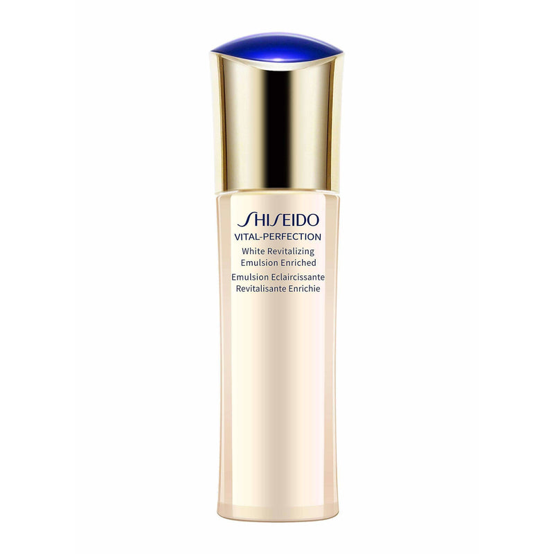 SHISEIDO VITAL PERFECTION White Revitalizing Emulsion Enriched 100ml