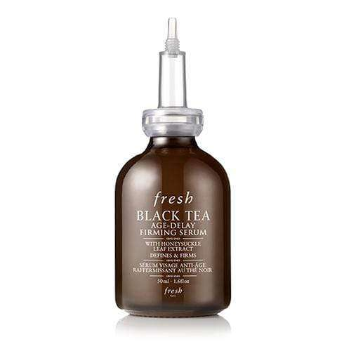 FRESH - BLACK TEA AGE DELAY FIRMING SERUM 50ml