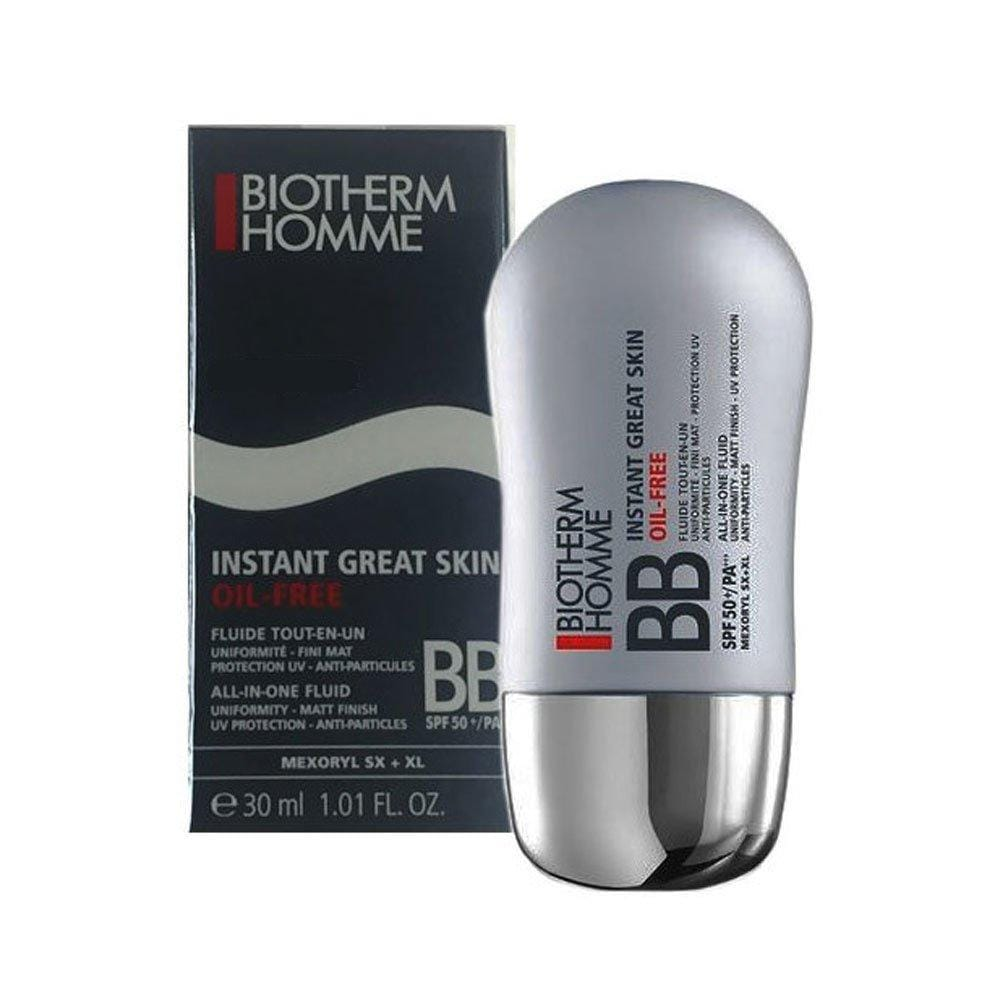 BIOTHERM HOMME INSTANT GREAT SKIN FLUID SPF 50 PA+++