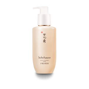 SULWHASOO GENTLE CLEANSING FOAM