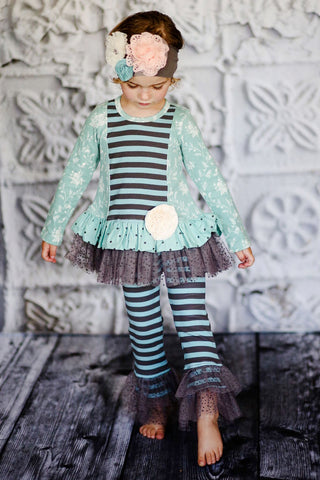 toddler boutique clothing by Giggle Moon
