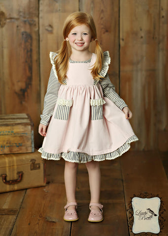 Little Prim Alice Dress