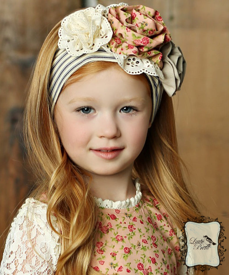 Little Prim Headband