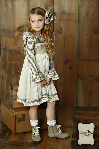 Little Prim Isadora Dress
