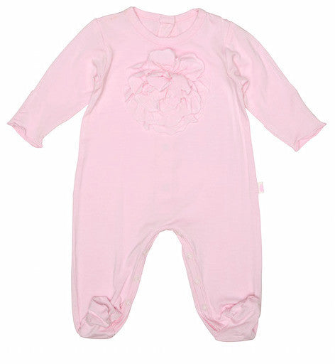 pink baby girl outfit