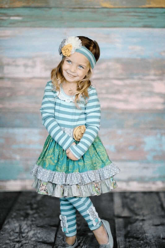 Giggle Moon Loving Deer Madison Set