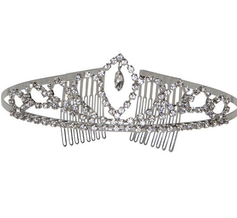 Headbands  - Biscotti Tiara Royal Treatment