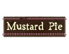 mustard pie girl's clothing