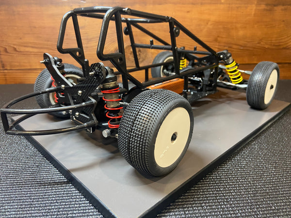 VS22 - TLR 22 Sprint Car Conversion Kit