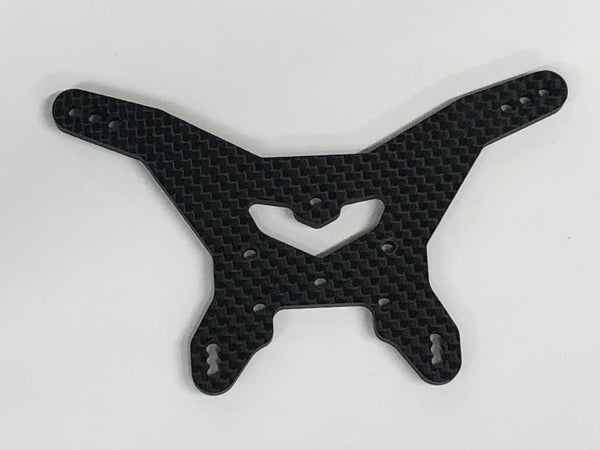 VT64 V2 Rear Tower - Carbon Fiber NEW!