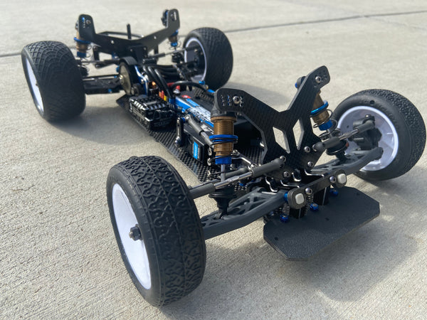VS-A Sprint Car Conversion Kit - Standard Chassis - PREORDER Due Mid April