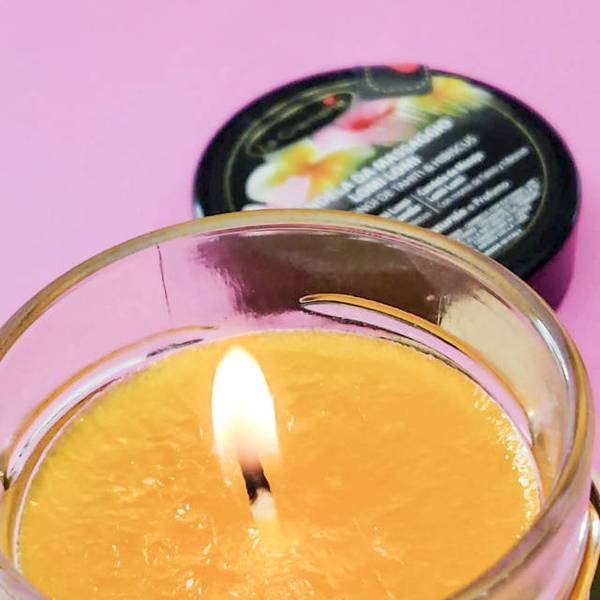 Lomi Lomi Massage Candle 200ml