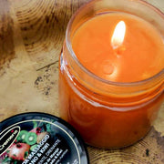 Pomegranate & Kiwi Massage Candle 200ml