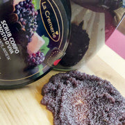 Grape Must Body Scrub 1000gr
