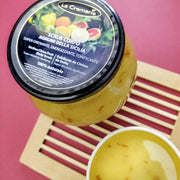 Sicilian Citrus Fruit Body Scrub 1000gr