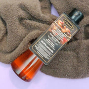 Chocolate & Hot Pepper Massage Oil 500ml