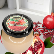 Body cream Pomegranate & Kiwi 100ml
