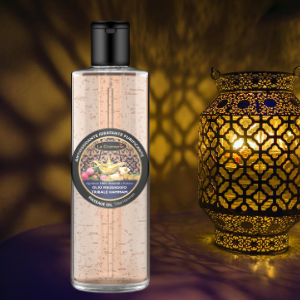 Tribal Hammam body oil 200 ml