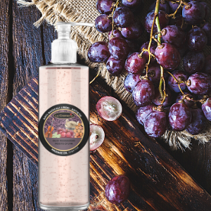 Grape Must Massage Oil 500ml