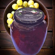 Grape Must Body Scrub 750gr
