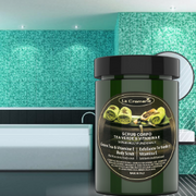 Body Scrub Green Tea verde & Vitamin E 300gr