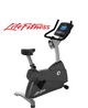 Life Series - C1 Lifecycle Exercise Bike with Track Connect Console