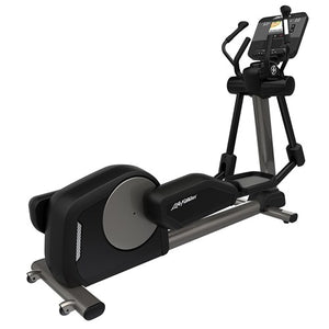 Life Fitness - Club Series + Elliptical Cross-Trainer