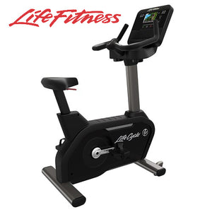 Life Series - Club Series + Upright Lifecycle® Bike