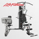 Life Fitness - G2 Home Gym with Leg Press (Available to order email for details)