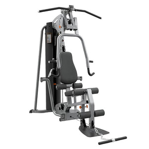 Life Fitness - G4 Home Gym with Leg Press