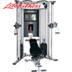 Life Fitness - G7 Home Gym with Bench