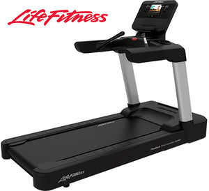 Life Fitness - Integrity with X Console Treadmill