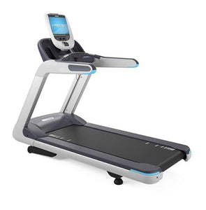 Precor TR885 Treadmill with P80 Touch Screen Console (Used)