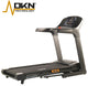 DKN Road Run Treadmill