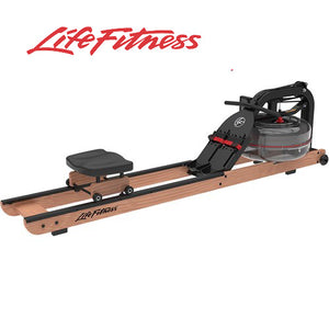 Life Fitness - Row HX Trainer