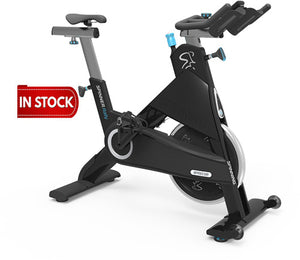 Used Spinner Rally Commercial Indoor Cycle