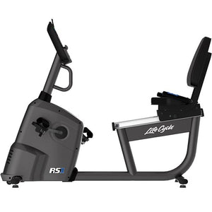 Life Series - RS1 Lifecycle Exercise Bike