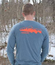 Load image into Gallery viewer, Syracuse Skyline Long Sleeve