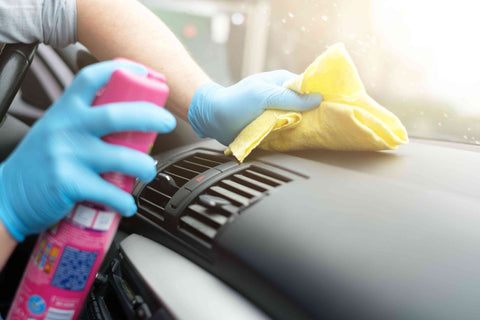 Top Tips On How To Disinfect Your Car Amid Covid-19 Lockdown
