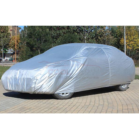 PEVA Car Body Cover Protection Resistant Waterproof Rain Dust