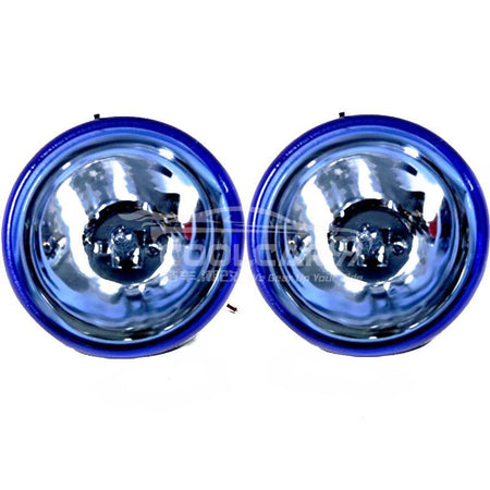 Car 168 CRYSTAL FOG LAMP