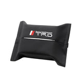 Car Seat Organizer TRD / 1 Pc NISSAN NISMO Carbon Fiber Leather Car Tissue Box Cover