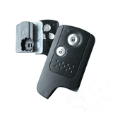 Flip Key Honda CR-V/Odyssey Replacement Remote Key Shell