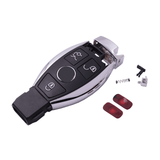 Flip Key Mercedes-Benz Replacement Remote Key Shell