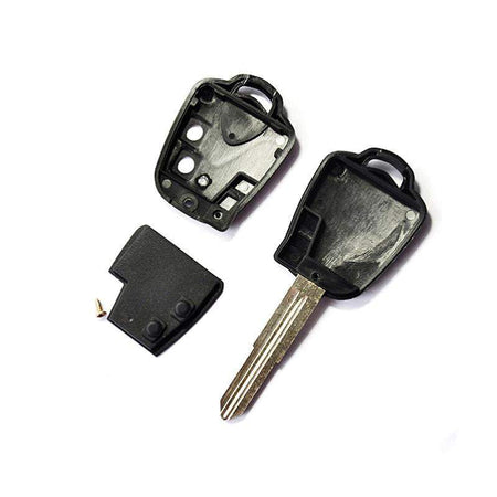 Flip Key Right Proton Gen2 /Waja/Saga/Satria Neo/Persona Flip Key Case