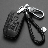 Genuine Leather Key Cover Land Rover Range Rover Genuine Leather Key Cover
