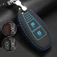 Suzuki Swift Smart Key Leather Key Cover