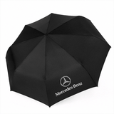 Umbrella HYUNDAI Umbrella One Button Windproof Vented Umbrella