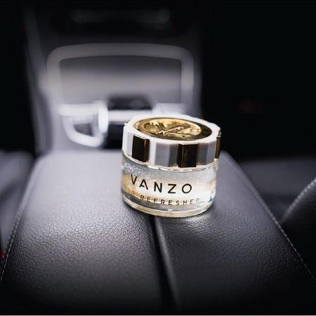 Vanzo Car Air Freshener Car Perfume Refresher