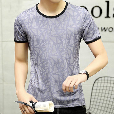 Ice Silk Tshirt